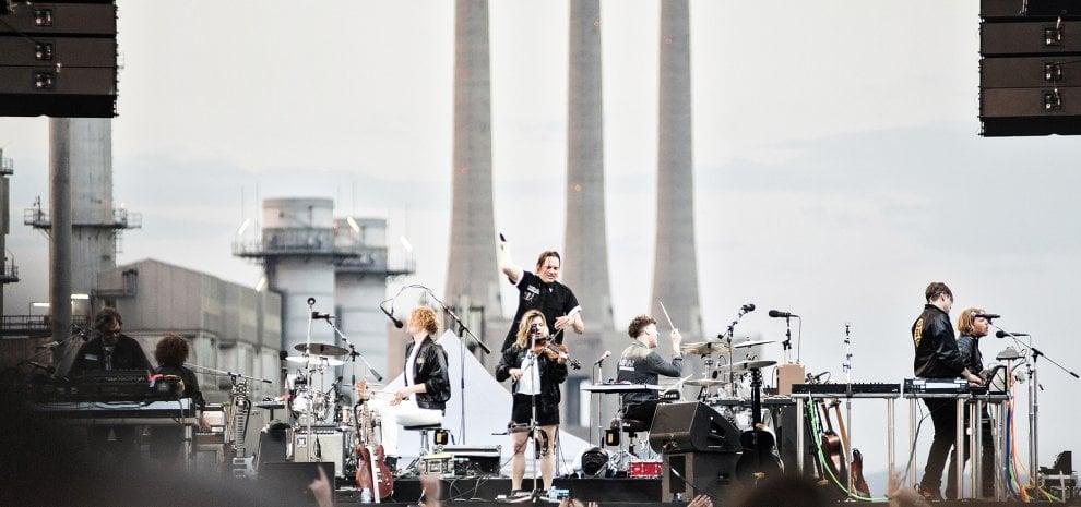 'Primavera Sound', la sorpresa annunciata spiazza tutti: ci sono gli Arcade Fire