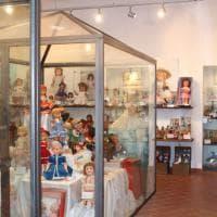 Dai bottoni alle bambole: piccoli musei da scoprire