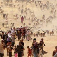 Profughi interni: più di 31 milioni di persone in 125 Paesi hanno abbandonato