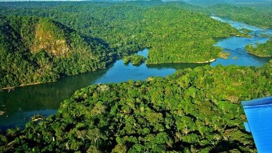 Turismo sostenibile, ecco i Paesi dove la natura è la prima delle attrazioni