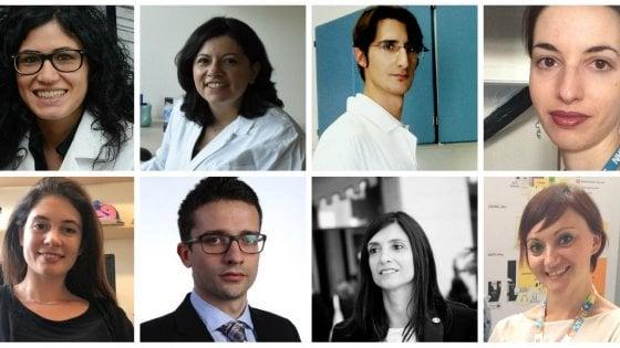 Lotta ai tumori: i giovani ricercatori italiani più promettenti