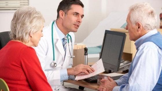 carcinoma prostatico ricorrente dopo chirurgia e radioterapia