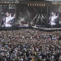 Manchester è con Ariana Grande. One Love, il concerto: