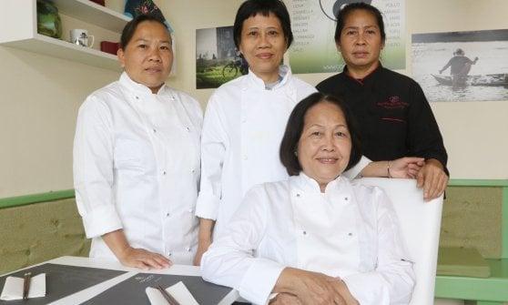 Firenze: da Com Saigon in tavola c'è il Vietnam più vero