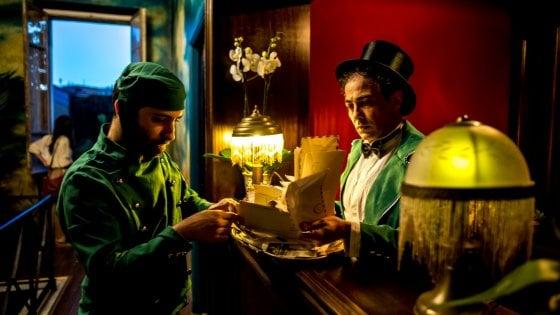 Roma: tra musica, cocktail e cibo, la leggerezza della farfalla diventa stile di vita