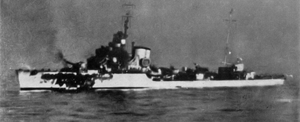 La favola tragica dell'Artigliere riemerge dai fondali del Mediterraneo