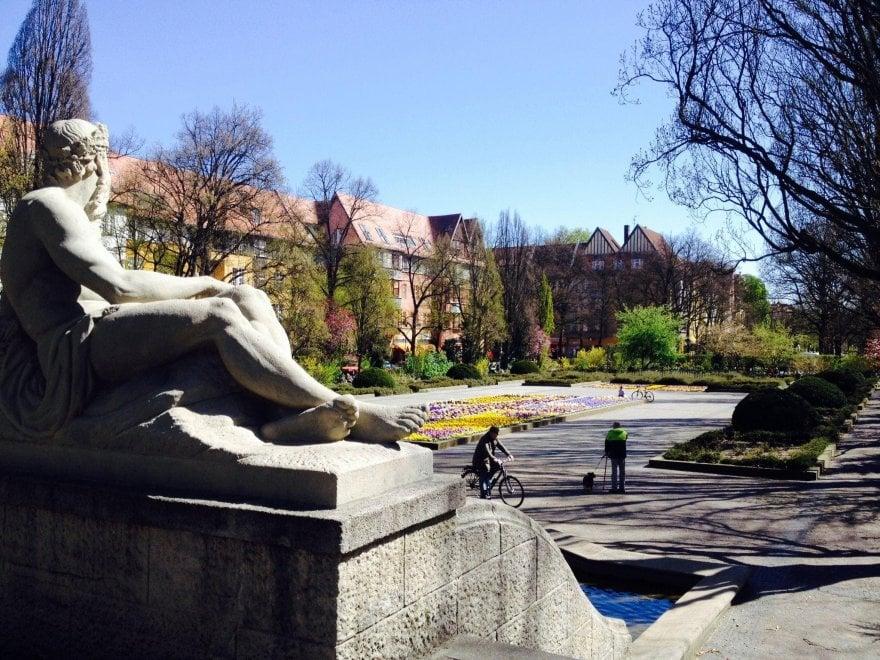 Da Berlino a Lisbona, le strade d'Europa da non perdere