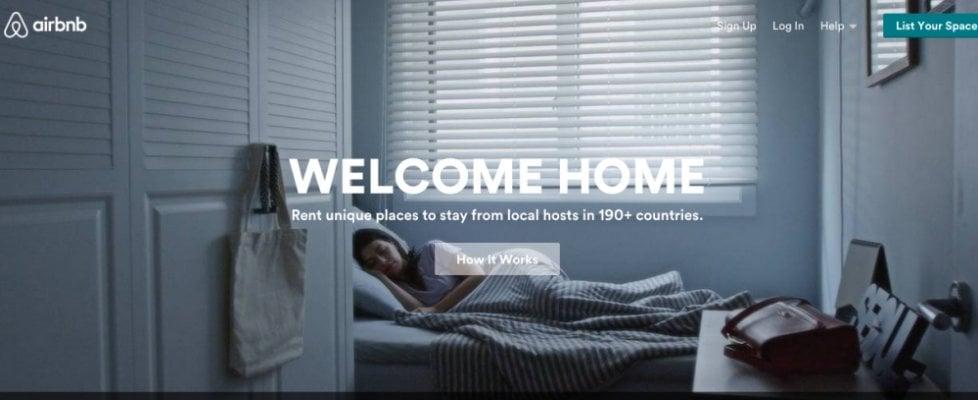 """Airbnb discrimina i disabili: """"Respinti più spesso degli altri"""""""