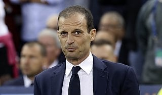 Panchine girevoli: Allegri spaventa la Juve. Roma, nessun dubbio su Di Francesco