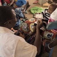 Sahel, otto milioni e mezzo di bambini affetti da malnutrizione acuta