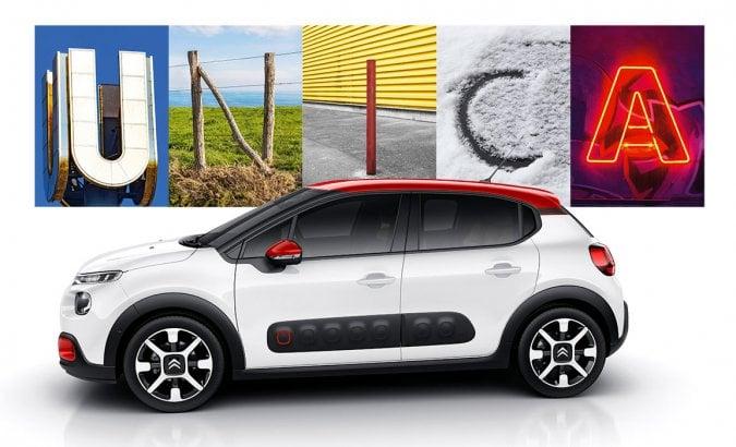 Nuova Citroën C3, la bestseller