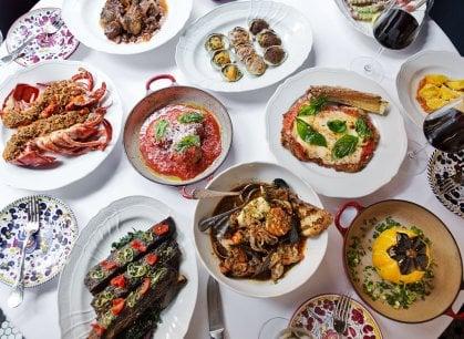 Cucina italiana? No, italo-americana: viaggio tra il comfort food per eccellenza negli Usa