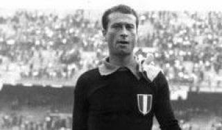 Il calcio italiano piange Giuliano Sarti, portiere della Fiorentina e della grande Inter