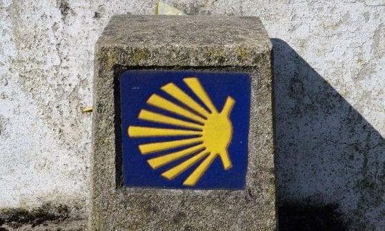 Camminando verso Santiago come nel Medioevo