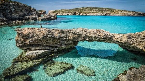 Soggiorno a Malta, gioiello del Mediterraneo - Repubblica.it