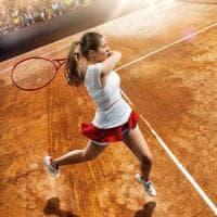 Il gomito non è solo del tennista