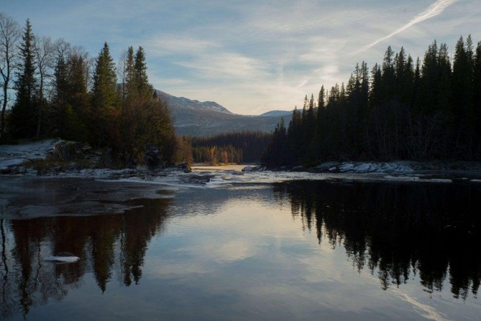 L'intero Paese su Airbnb: così la Svezia promuove il diritto d'accesso alla natura