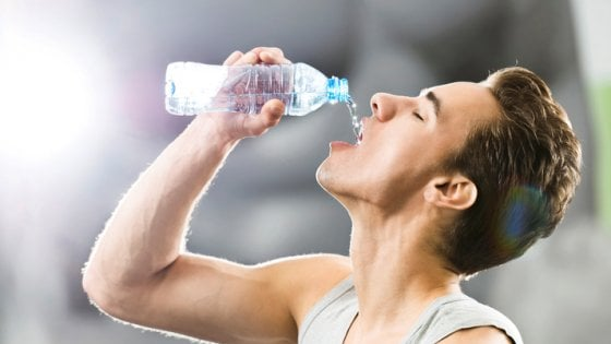 Il sesto gusto che non ti aspetti: è per l'acqua