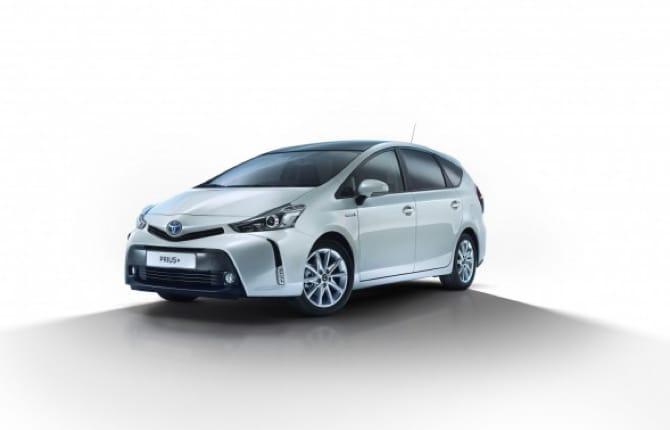 Toyota e i primi 20 anni di auto ibride