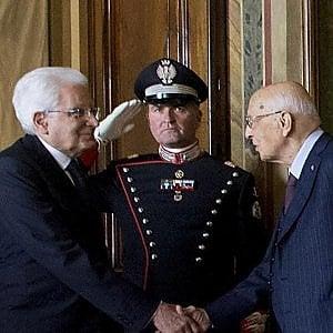 """Legge elettorale, Napolitano: """"Voto anticipato colpo a credibilità del Paese"""". E Prodi approva"""