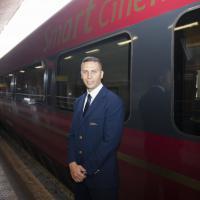 Italo si rifà il look: le nuove divise di hostess e steward