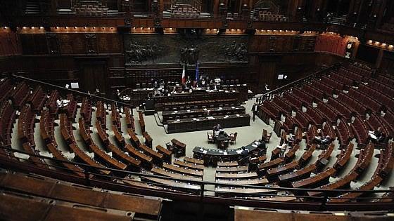 """Legge elettorale, in Aula franchi tiratori in azione. Grillo: """"Ultima parola sarà degli iscritti"""""""