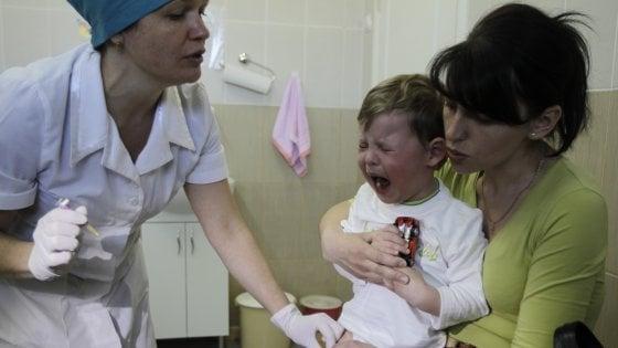 Vaccini: ma il resto dell'Europa come fa?