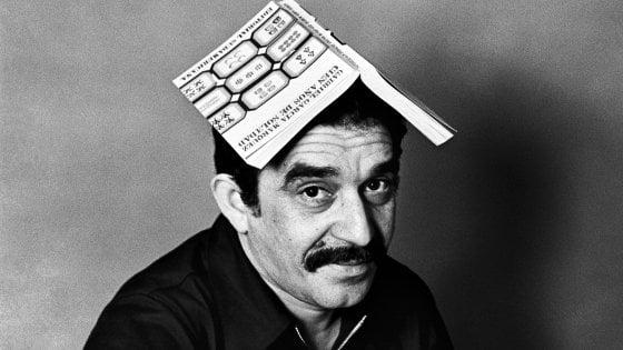 Gabriel García Márquez e l'Eldorado della solitudine