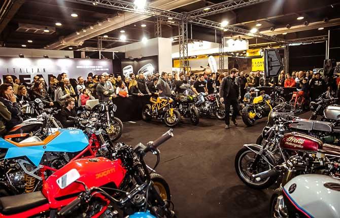 Motor Bike Expo, Verona la capitale delle due ruote