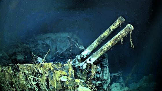 """I diari del marinaio: """"Così evitai di affondare con la mia Artigliere"""""""