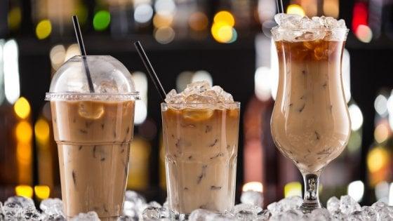 """Shakerato, """"del nonno"""" o in granita, caffè freddo che passione (anche negli Usa)"""