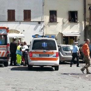 """Andrea Albanese: """"Il mio Luca morto invano, fate una legge sui seggiolini"""""""