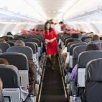Viaggi in aereo, se il cuore fa i capricci ad alta quota