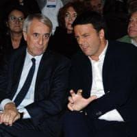 L'addio di Renzi al voto anticipato.