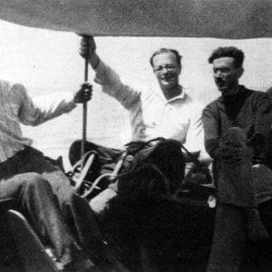 L'eredità politica dei fratelli Rosselli vive ancora negli ideali di Giustizia e libertà