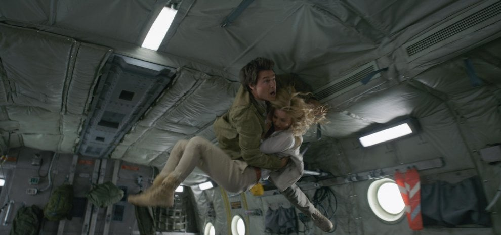 """Le confessioni di Cruise, star de """"La mummia. """"Vi racconto le mie paure, Kubrick e Nic"""""""