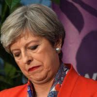 Elezioni Gb, May perde scommessa: niente maggioranza. E dopo l'incontro con la regina annuncia: