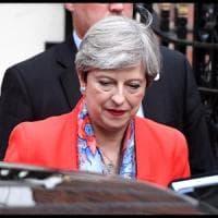 Gb, May pronta a formare nuovo governo: verso alleanza con Unionisti Dup
