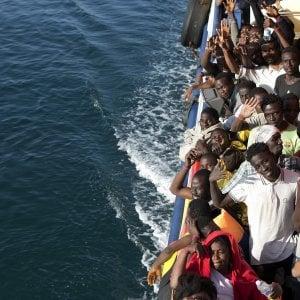 """""""Con le Ong più migranti in viaggio? Ecco perché non è vero"""""""