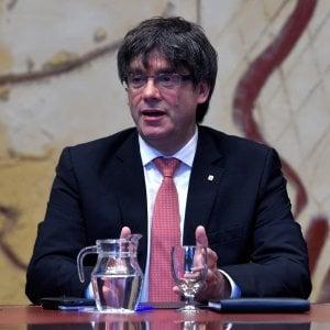 La Catalogna sfida Madrid: referendum per l'indipendenza il primo ottobre
