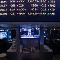 Gli Usa iniziano a smontare la stretta di Obama su Wall Street