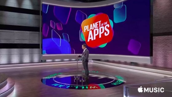 Apple Music, ecco Planet of the Apps. E ad agosto il Carpool Karaoke
