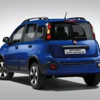 Fiat Panda City cross 4x2