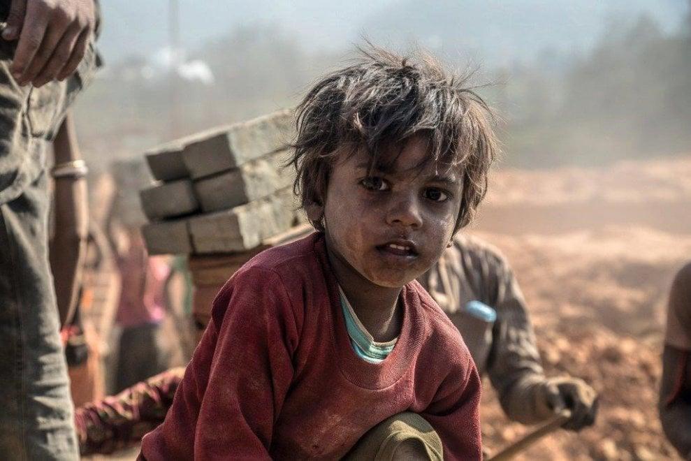 12 giugno Giornata Mondiale contro il Lavoro Minorile