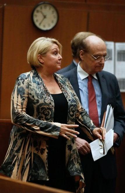 Polanski, vittima dello stupro in tribunale per chiudere il caso