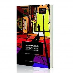 'Noirissimo', giro del mondo con brivido: delitti e castighi in trentacinque romanzi