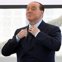 Berlusconi e la doppia anomalia