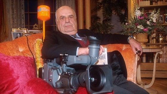 Morto Mammì, padre della prima legge sull'emittenza radiotelevisiva