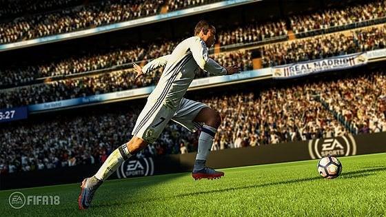 Tutti i segreti di Fifa 18, il videogame più venduto in Italia
