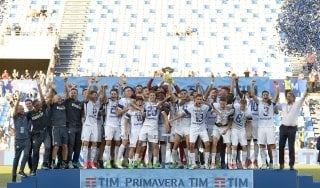 Primavera, scudetto all'Inter: Fiorentina battuta 2-1